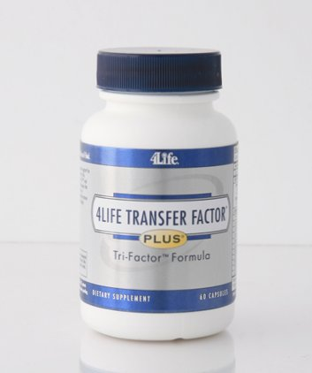 Transfer Factor for supporting thye immune system