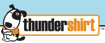 Thundershirt, a novel solution for helping anxious & phobic dogs